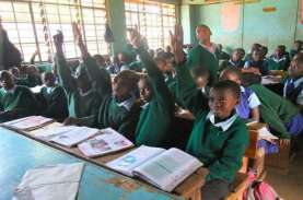 Pemerintah Kenya Tunda Pembukaan Sekolah Hingga Januari…