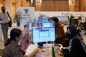Presiden Joko Widodo Instruksikan Beri Kemudahan Izin Investasi