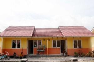 Kementerian PUPR Sediakan Rumah Khusus Untuk Nelayan