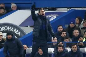 Prediksi Palace Vs Chelsea: Lampard Kehilangan Kante…