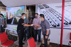 Pembangunan Kampung Nelayan di Tambakrejo Semarang…