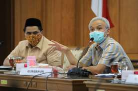 Rumah Sakit di Semarang Mulai Tak Cukup Menampung…