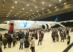 Turbulensi Kinerja Emiten Penerbangan Kian Kencang