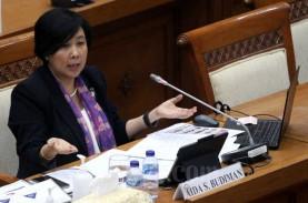 Calon Deputi Gubernur BI Aida S. Budiman Andalkan…
