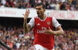 Bos Arsenal Mikel Arteta Ingin Permanenkan Dani Ceballos dari Madrid