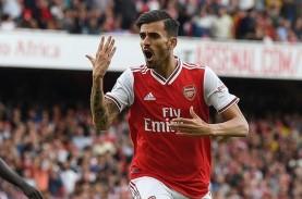Bos Arsenal Mikel Arteta Ingin Permanenkan Dani Ceballos…