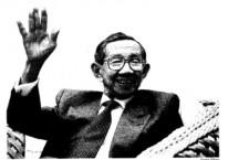 Soemitro Djojohadikoesoemo/Dok. Bisnis Indonesia