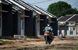 Realisasi KPR Rumah Bersubsidi Semester I/2020 Capai 85.000 Unit