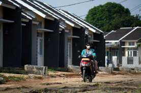 Realisasi KPR Rumah Bersubsidi Semester I/2020 Capai…