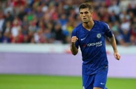 Hasil Palace vs Chelsea: Menang Tipis, Chelsea Naik…