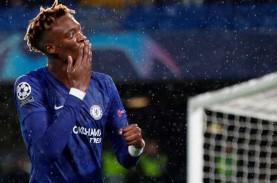 Chelsea Mantap di Zona Liga Champions, Watford Jauhi…