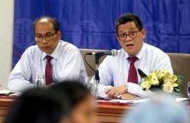 Uji Kelayakan Posisi Deputi Gubernur Lanjut, Hari Ini Giliran Calon Ketiga