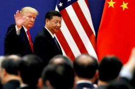 Intelijen China Kejar Ratusan Warganya di AS untuk…