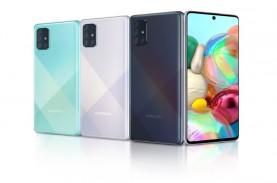 Ponsel 5G Termurah dari Samsung Segera Meluncur, Segini…