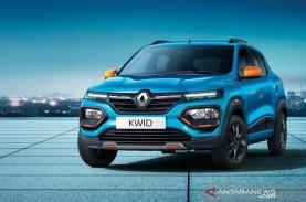 Kwid RXL, Mobil Renault di Kelas di Bawah Rp100 Juta