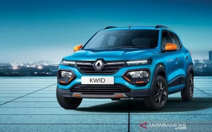 Renault Kwid RXL. - Renault
