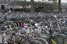 Kemenhub: Mal dan Sekolah Akan Diwajibkan Miliki Lahan Parkir Sepeda