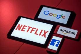 Aturan Pajak Digital Berlaku, Potensi PPN Netflix…