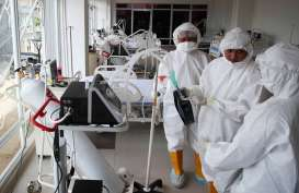 Hari Ini, Pasien Covid-19 RSD Wisma Atlet Bertambah 114 Orang