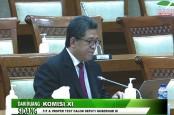 Doni Joewono Jalani Uji Kelayakan Calon Deputi Gubernur BI
