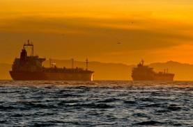 Prospek Pelayaran Global Masih Mendung, Bagaimana…