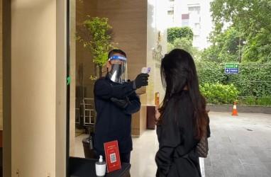 Bisnis Pariwisata harus Jamin Kesehatan Petugas Pengukur Suhu