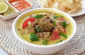 Resep Soto Kuning Bogor, Mudah dan Enak