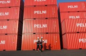 Pelni Dukung Aktivitas Logistik UMKM Nasional