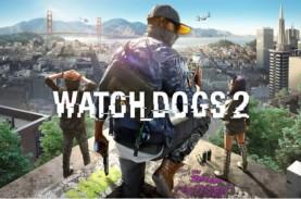 Game Watch Dogs 2 Bisa Diunduh Gratis Akhir Pekan…
