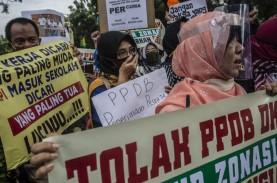 PPDB Online DKI Jakarta Ditutup Hari Ini, Siswa Tunggu…