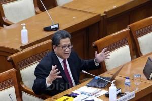 Doni Primanto Joewono Jalani Uji Kelayakan dan Kepatuhan Sebagai Deputi Gubernur Bank Indonesia