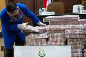 Korupsi Jiwasraya: Kejagung Desak 12 Tersangka MI…
