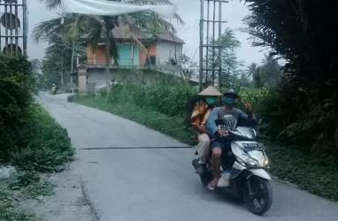 Erupsi Merapi Ancam Magelang, Klaten, Boyolali, Evakuasi tetap Patuhi Protokol Covid-19