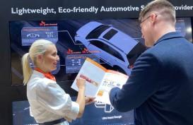 Hyundai Gandeng SK Group Kembangkan Baterai Masa Depan