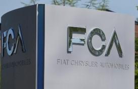 Fiat Chrysler Mulai Produksi Lagi di Pabrik Serbia