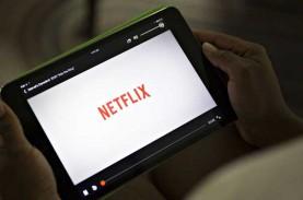 Telkom Bakal Ketiban Untung dari Buka Akses Netflix,…