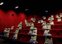 Bioskop Dibuka 29 Juli, Aturan Saat Menonton Belum Ditentukan