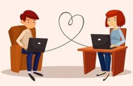 6 Tips Berkencan Saat Social Distancing