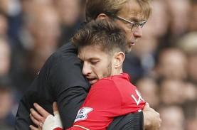 Adam Lallana Segera Tinggalkan Liverpool, Dampak Cedera…