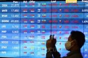 Investor Asing Borong BBRI dan BBCA, IHSG Ditutup Menguat 1,79 Persen