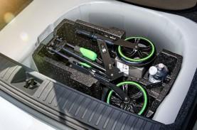 Inovasi Skoda Auto : dari Sepeda Lipat hingga Gesper…