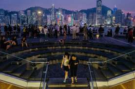 Facebook, Google, dan Twitter Jadi Penentu Nasib Hong…