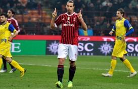 Ibrahimovic Sebut Milan Bisa Juara Jika Dia Gabung Awal Musim