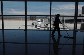 YIA Layani Penerbangan Internasional, Wajibkan Tes…