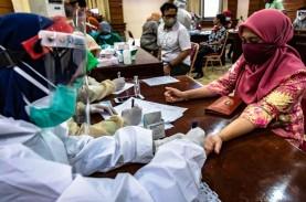 Wali Kota Bandung Minta Dinkes Tracing di Kawasan…