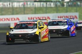 Honda Racing Championship Digelar Pekan Ini, Hadiah…