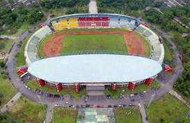 DPRD Sumsel Dukung Gelora Sriwijaya Gelar Piala Dunia U-20