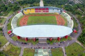 DPRD Sumsel Dukung Gelora Sriwijaya Gelar Piala Dunia…