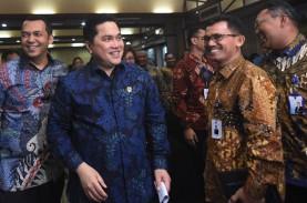 Krakatau Steel (KRAS) Usul Skema Dana Talangan untuk…