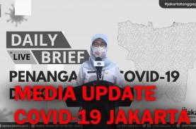 3 Penyebab Kasus Baru Corona di Jakarta Pecahkan Rekor…